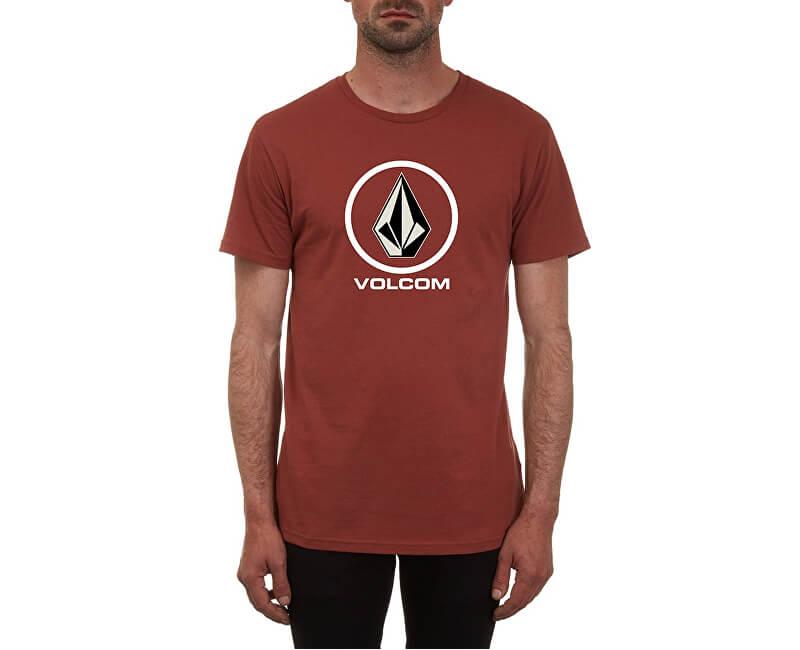 Volcom Pentru bărbați T-shirt Circlestone BSC SS A3511750-DCL