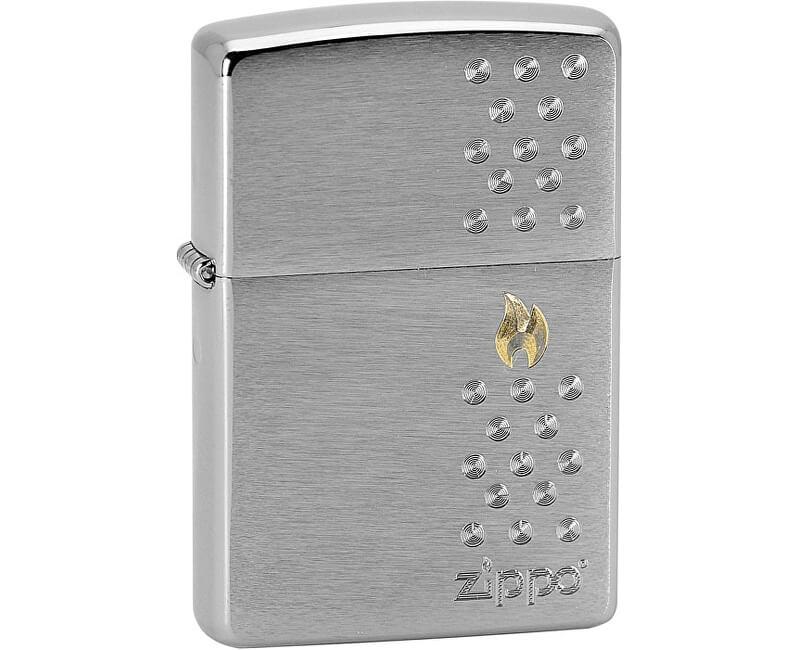 Zippo Benzínový zapalovač Zippo Chimney 21744