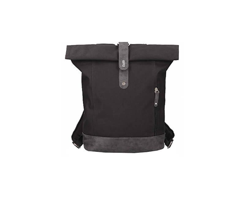 Zwei Dámský batoh Olli O24-noir Doprava ZDARMA  7a1d622212