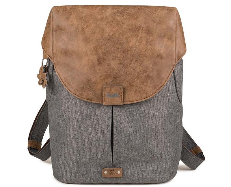 Zwei Dámský úžasný batoh O12-stone