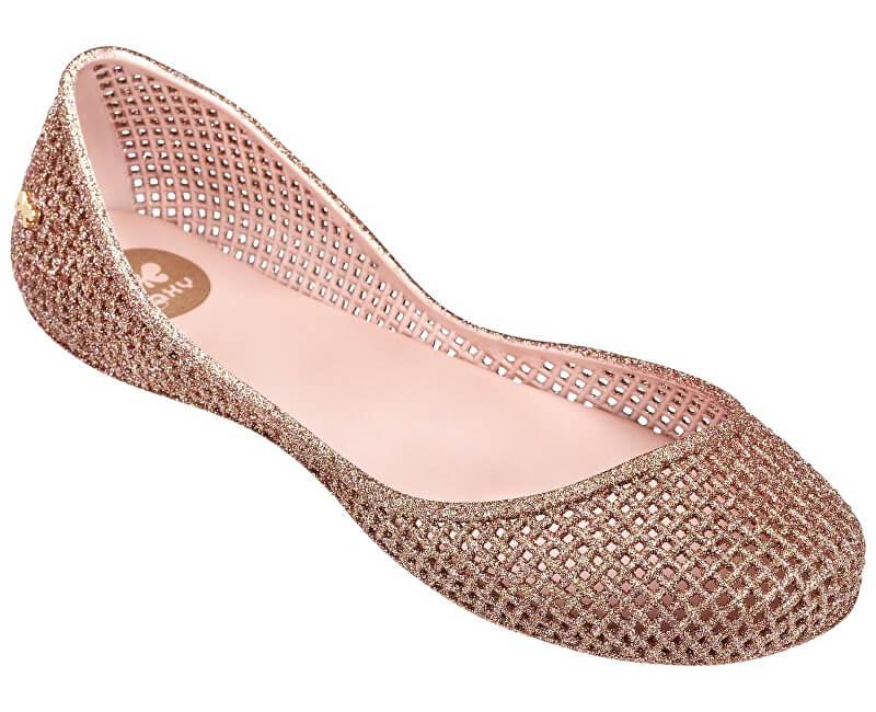 Zaxy Dámské baleríny Amora 81982-01276 Light Pink