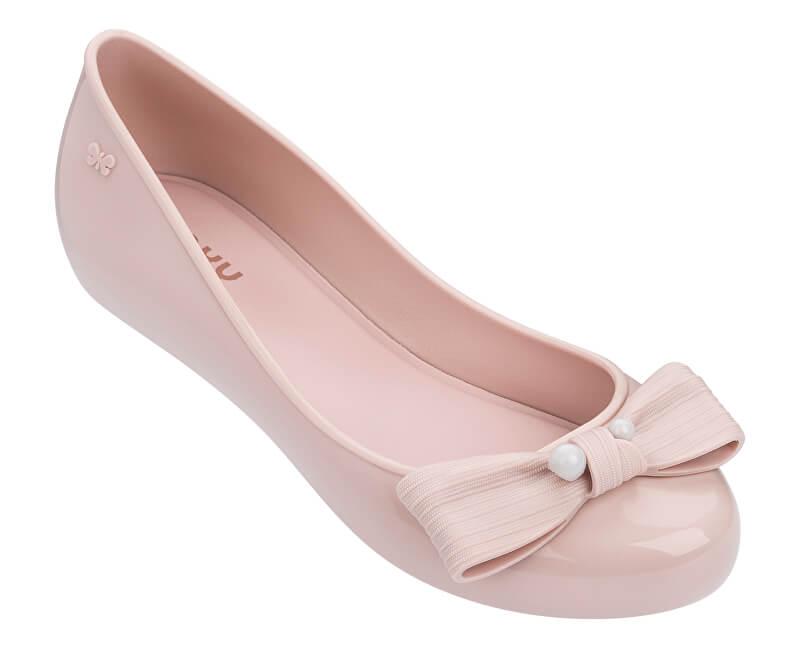 Zaxy Dámské baleríny New Pop Charm Fem 82603-01276 Light Pink
