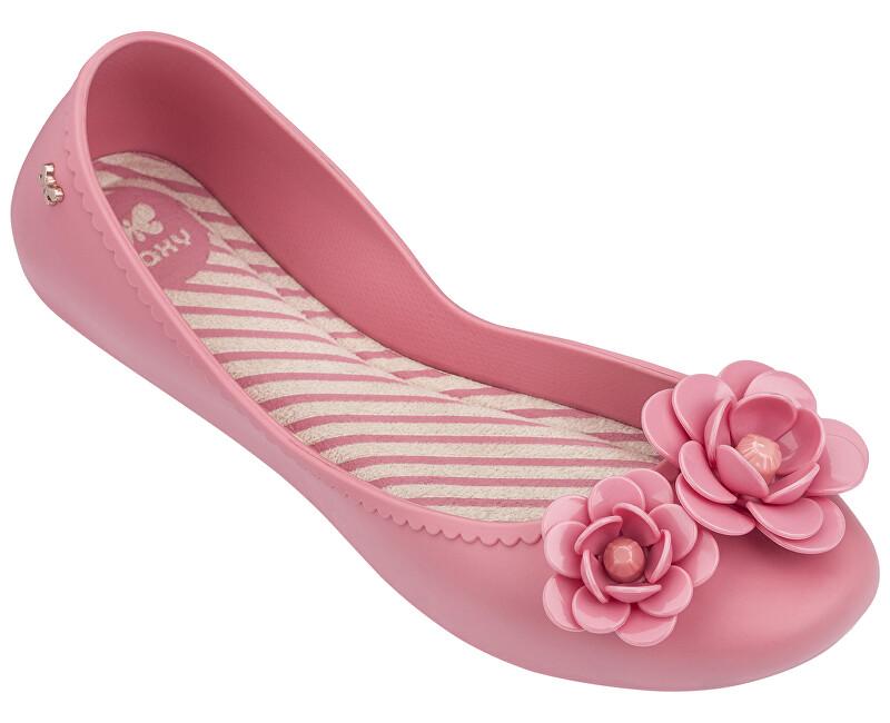Zaxy Dámské baleríny Start V Fem 82301-01277 Pink