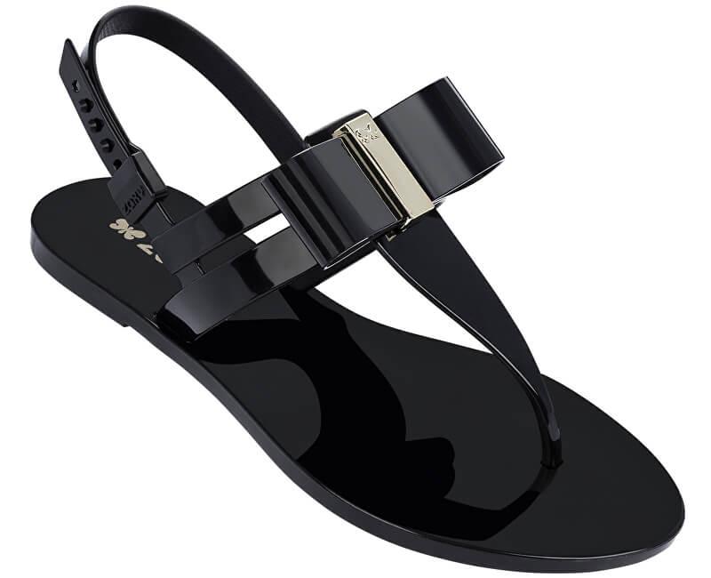 f5aa77a86b5f Zaxy Dámské sandály Glaze Sandal Fem 17201-90081 Black ...