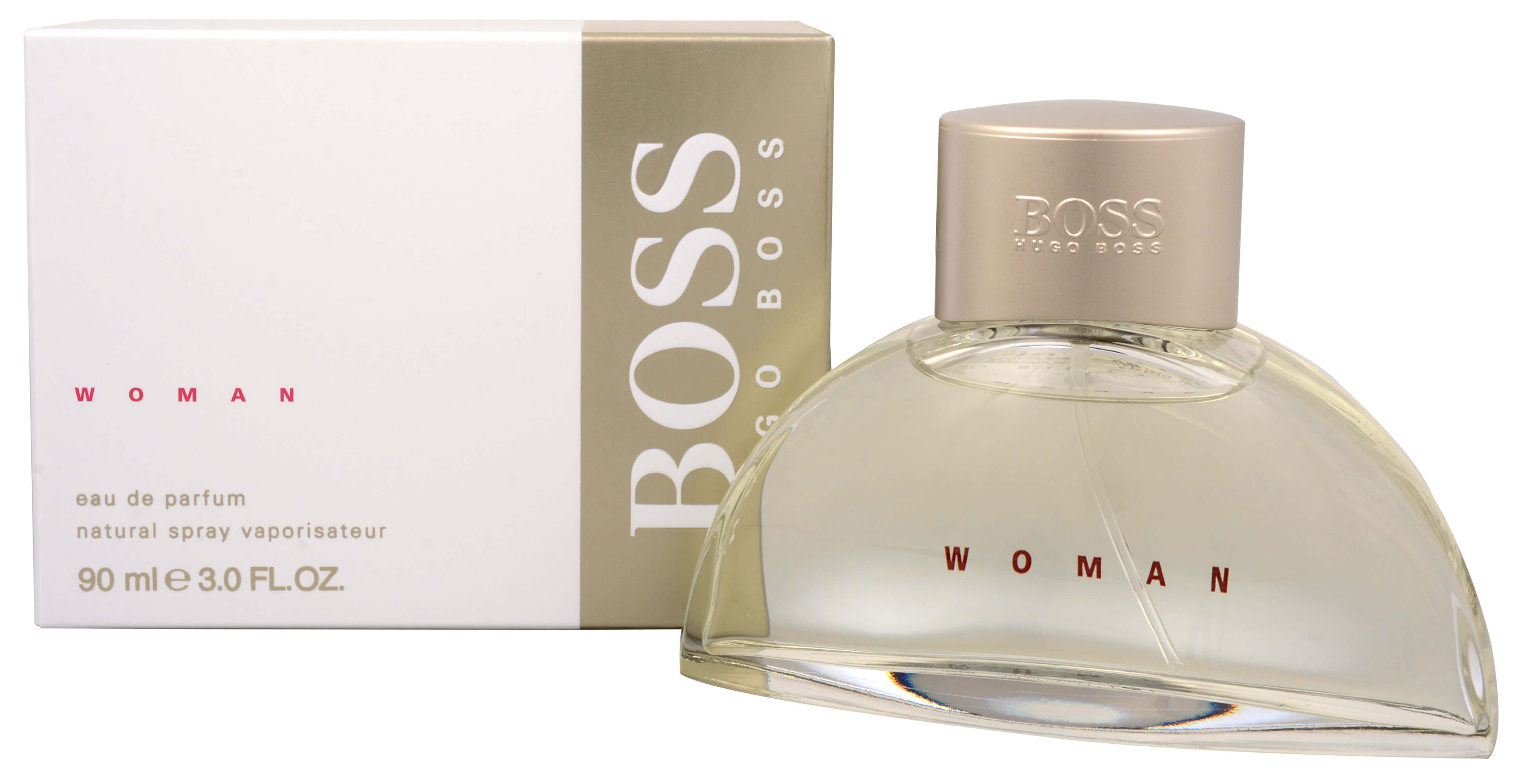 Hugo Boss Boss Woman - EDP  72350bbf610