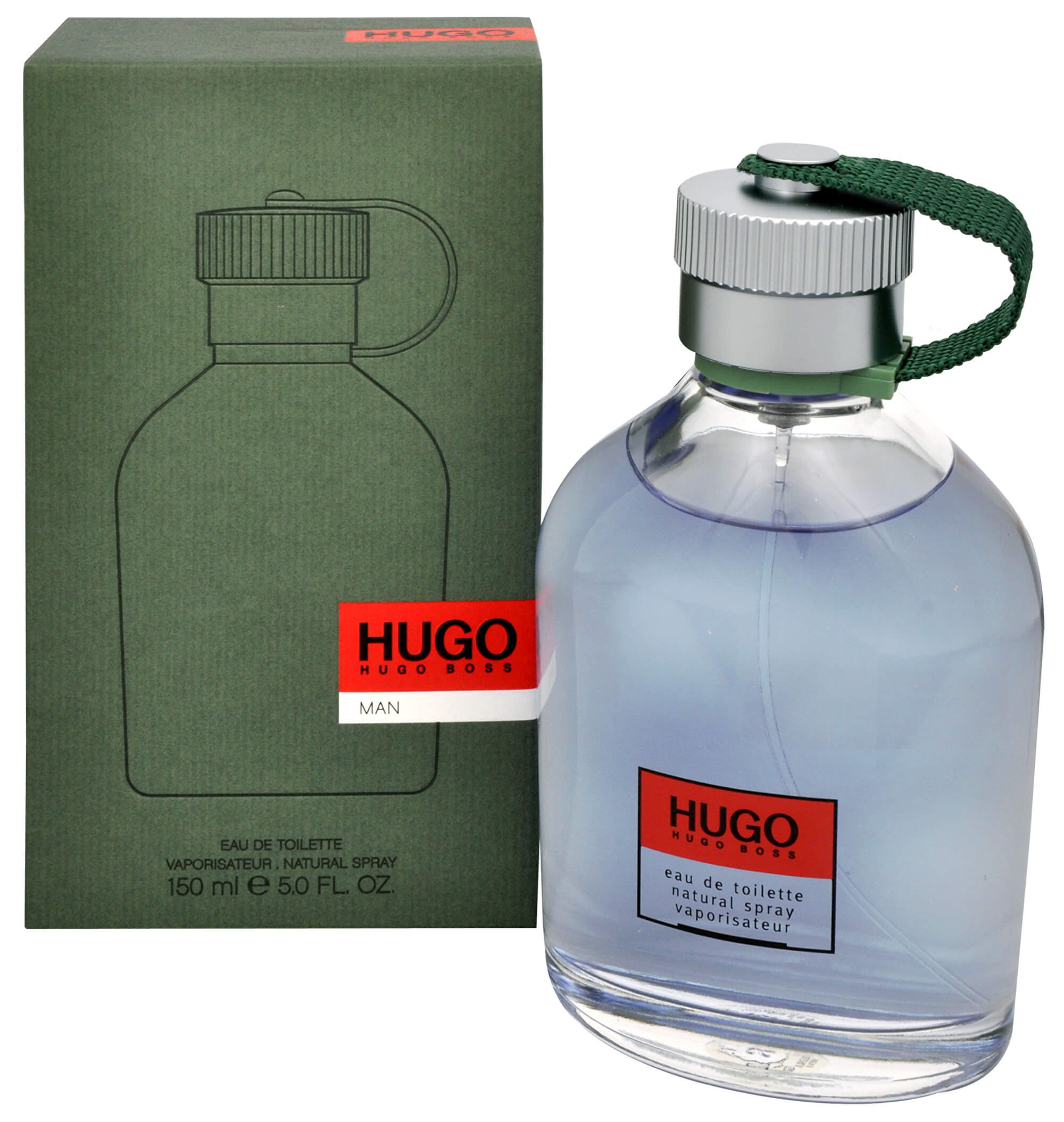 Hugo Boss Hugo - EDT  2b9c0799945