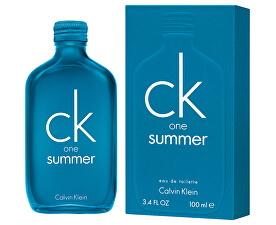 CK One Summer 2018 - EDT