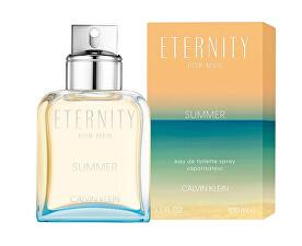 Eternity For Men Summer 2019 - EDT