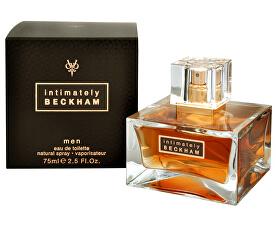 Intimately Beckham For Men - EDT