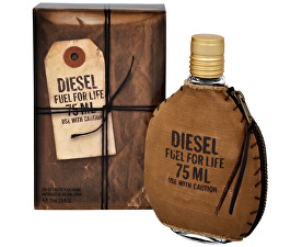 Fuel For Life Homme - EDT