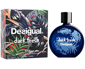 DARK FRESH EDT