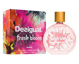 Fresh Bloom - EDT