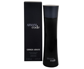 Code For Men - EDT
