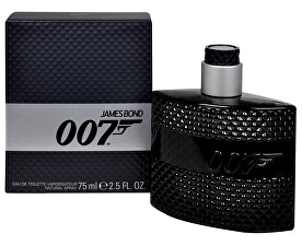 James Bond 007 - EDT