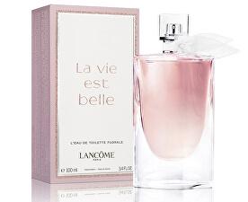 La Vie Est Belle L' Eau de Toilette Florale - EDT