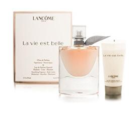 La Vie Est Belle - EDP 50 ml + tělové mléko 50 ml