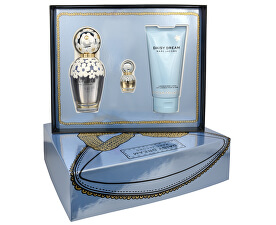 Daisy Dream - EDT 100 ml + tělové mléko 150 ml + EDT 4 ml