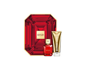 Sexy Ruby Eau de Parfum - EDP 50 ml + lapte de corp 100 ml