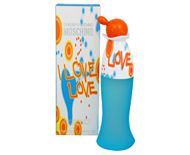 Cheap & Chic I Love Love - EDT