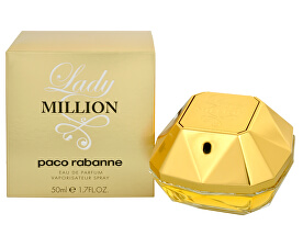 Lady Million - EDP