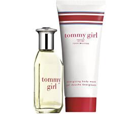 e2cbb996f1b Tommy Hilfiger Tommy Girl - EDT 30 ml + sprchový gel 100 ml