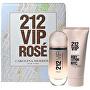 212 VIP Rosé - EDP 80 ml + lăptișor de corp 200 ml