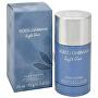 Light Blue Pour Homme - tuhý deodorant