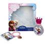 Disney Frozen - EDT 30 ml + cercei adezivi + brățară