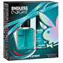 Endless Night For Him - EDT 60 ml + deodorant ve spreji 150 ml