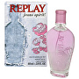 Replay Jeans Spirit For Her - EDT