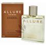 Allure Homme - EDT - SLEVA - poškozená krabička