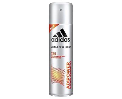Adipower - deodorant ve spreji