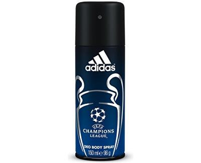 Champions League Arena Edition - dezodor spray