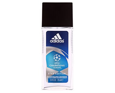Champions League Star Edition - natural spray