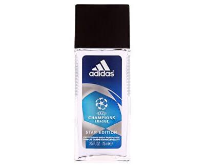 Adidas Champion S League Star Edition Dezodorant S Rozprašovačom
