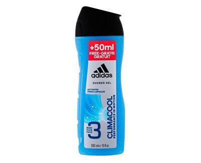 Climacool Man - sprchový gel