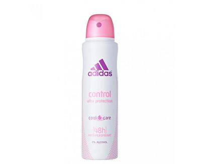 Control For Women - deodorant ve spreji