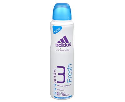 Fresh For Women - deodorant ve spreji