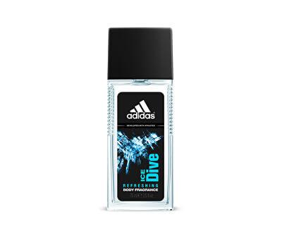 Adidas Ice Dive - deodorant s rozprašovačem