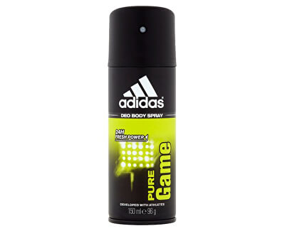 Pure Game - dezodor spray