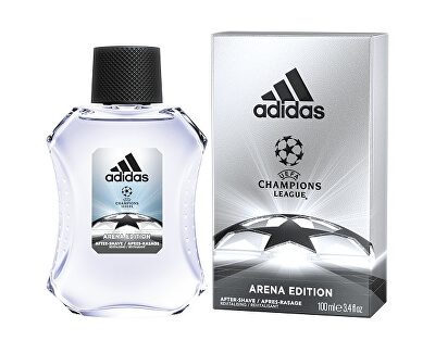UEFA Champions League Arena Edition - after shave
