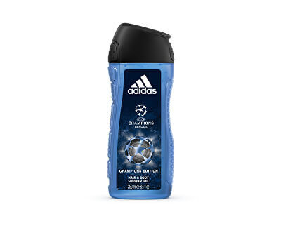 UEFA Champions League Edition - tusfürdő