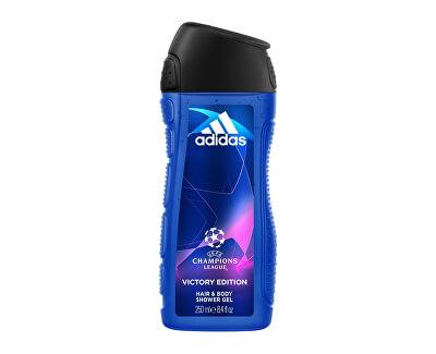 UEFA Victory Edition - tusfürdő