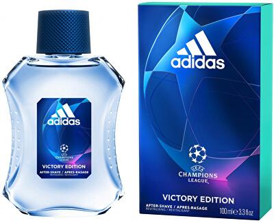 UEFA Victory Edition - borotválkozás utáni víz