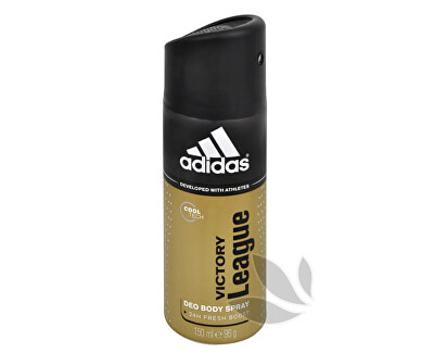 Adidas Victory League - deodorant ve spreji