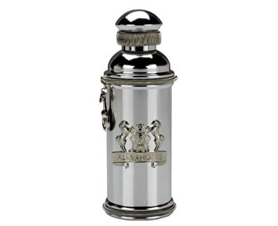 Silver Ombre - EDP