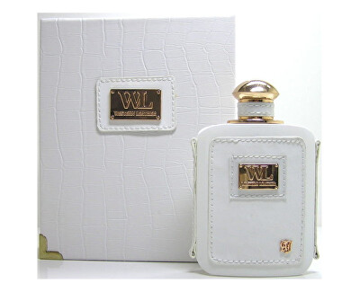 Western Leather White EDP