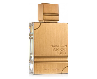Amber Oud Gold Edition - EDP