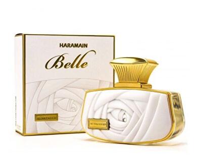 Belle - EDP