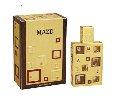 Maze - EDP
